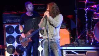 Pearl Jam with Chris Cornell - Call me a dog live PJ20 1080p