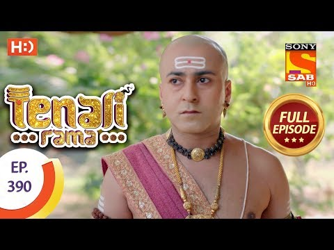 Tenali Rama - Ep 385 - Full Episode - 24th December, 2018