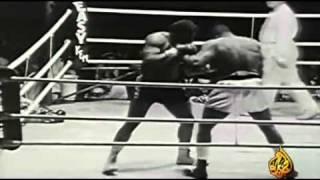 محمد علي كلاي اعظم الملاكمين