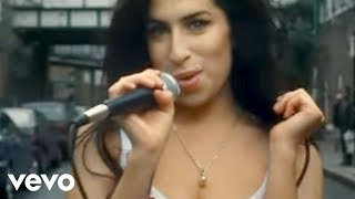 Amy Winehouse - F**k Me Pumps