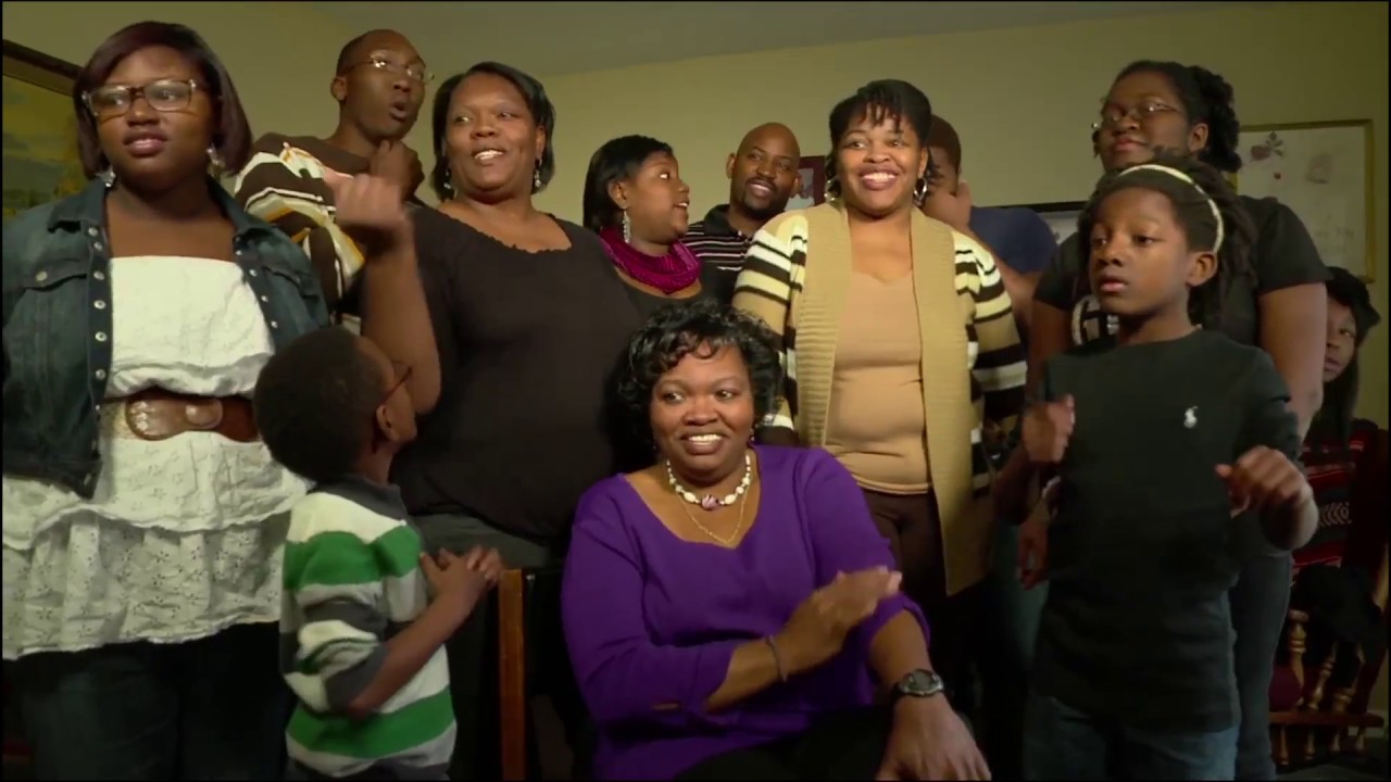 North Carolina mom helps families navigate child welfare system