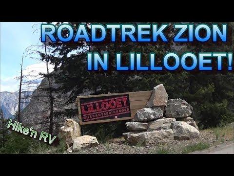 Lillooet: Winding Roads, Mountains & Wine