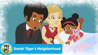 DANIEL TIGER'S NEIGHBORHOOD | Grownups Come Back (Song) | PBS KIDS