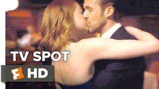 La La Land TV SPOT  7 Golden Globe Nominations 2016  Ryan Gosling Movie