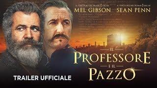 Trailer of Il professore e il pazzo (2019)