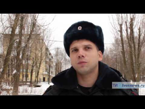 Тверская область. Рейд по семьям алкоголиков, убийц и мигрантам видео