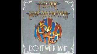 RADIO DAYS -  Electric Light Orchestra -  Don t Walk Away 28 12 1980
