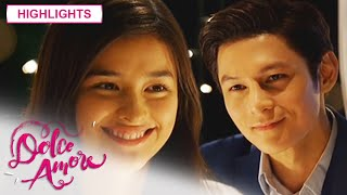Dolce Amore: Serena and River's date