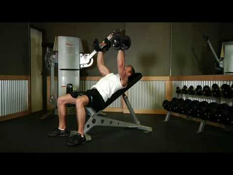 Hammer Grip Incline DB Bench Press Exercise Guide and Video.mp4