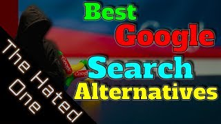 TOP 5 privacy search engines - Best Google Search Alternatives - DuckDuckGo, Startpage, Qwant, Searx
