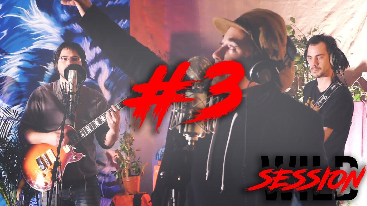 Wild Session #3 – ft. FAYGO