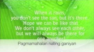 Laging ikaw by Christian Bautista.mov
