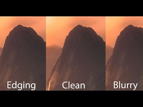 A Better Way To Sharpen Images In Photoshop