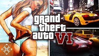 10 GTA 6 Rumors That Will Blow You Away