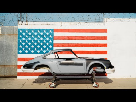 The Engineering Behind Workshop 5001's $1M Porsche 911 | Carfection 4K