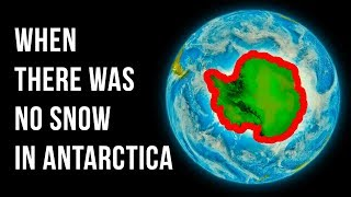 Antarctica Was Actually Tropical and Green