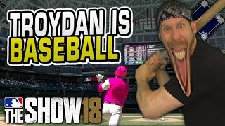 It's been a long time... MLB the Show 18 - Video Youtube