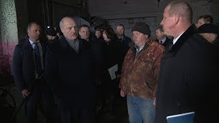 Последняя капля: что стало причиной жестких кадровых решений Лукашенко в Могилевской области