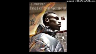 J-Vokelz | Heat of the Moment | Drake Cover