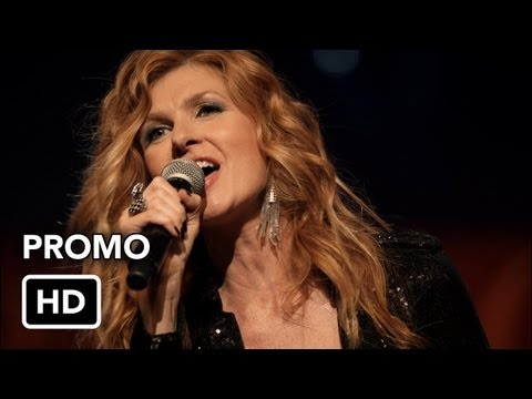 Commercial for Nashville (2012) (Television Commercial)