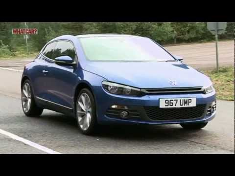 Volkswagen Scirocco review - What Car?