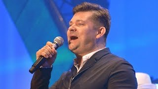 """Video thumbnail of """"Akcent - Kochana wierzę w miłość (Ostróda 2016 - 20 lecie DPL)"""""""
