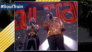 Barry White and Glodean White - I Want You
