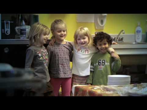 Nos enfants : notre richesse