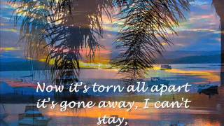 Been So Long Lyrics -Anita Baker
