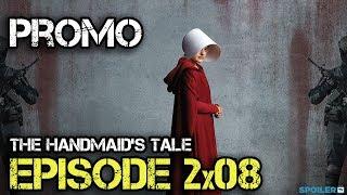 Promo 2x08 (VO)