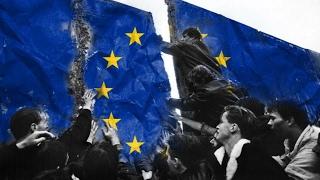 The European Union Trembles