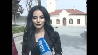 Azerbaycanli model turk senetchisi Dogushu hansi yerli kishi mugennisine deyishdi? Lider Magazin