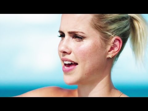 Commercial for 47 Meters Down (2017) (Television Commercial)