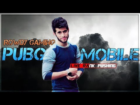 PUBG MOBILE LIVE | NEW UPDATE COMING | LETS GOOOOOOOOOOO