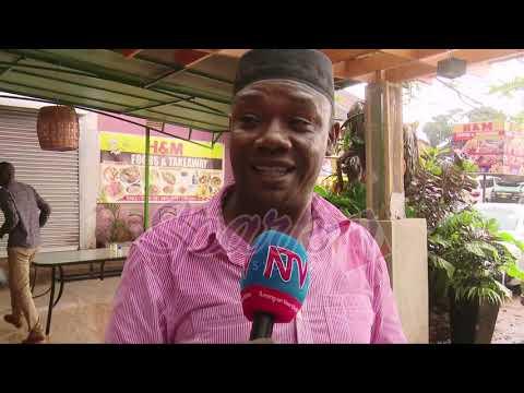 SparkTV UGANDA