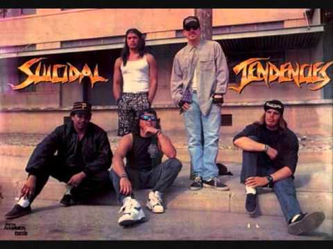 Suicidal Tendencies   Pop Song