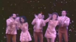 5th Dimension - Aquarius / Let the Sunshine in