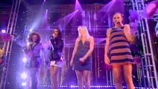 Spice Girls Mama @ Live & Kicking