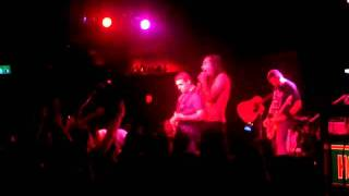 40 Below Summer - Jonesin' (live)