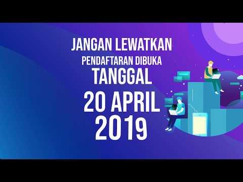 mp4 Digital Talent Scholarship Tahun 2019, download Digital Talent Scholarship Tahun 2019 video klip Digital Talent Scholarship Tahun 2019