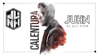 Juhn   Calentura [Audio Cover]