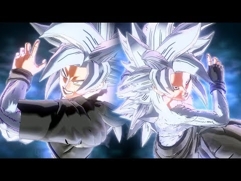 ENDLESS HUNGER! True Majin Form CaC Transformation & Moveset