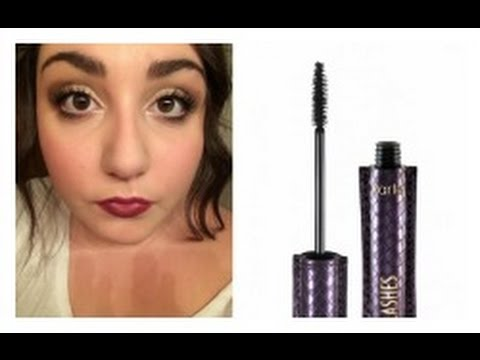 Lights, Camera, Lashes 4-in-1 mascara by Tarte #7