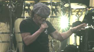 Brian Johnson & Billy Joel – You Shook Me All Night Long (Orlando – Dec. 31, 2014)