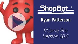 VCarve Pro Version 10.5