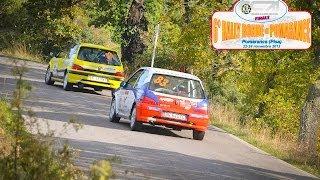 preview picture of video '6° Rally Ronde di Pomarance [2013] + Duelli fra i concorrenti'