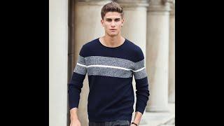 Polo Men Мужские свитера 25шт. × 9.9€ лот 04010819