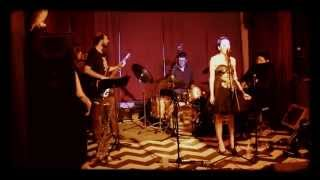 """THE BADALAMENTI PROJECT: """"The Nightingale"""", Lynchfest 2014, The Windup Space, 5/25/2014"""