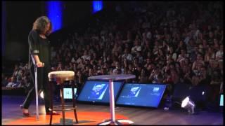 TEDx IDC