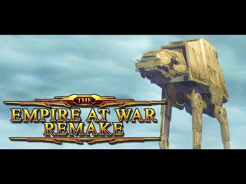 Star Wars Empire at War Remake Mod 2 0 Part 7 - REVENGE